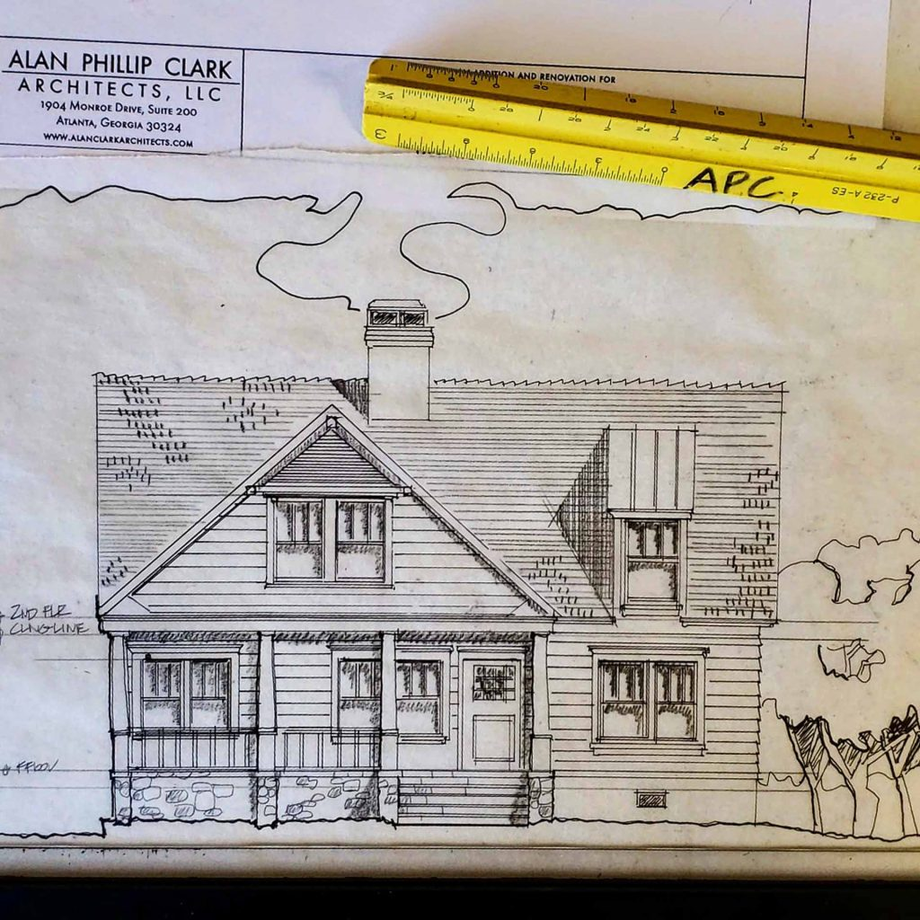 Alan Clark Architects_sketch_2021 (14)