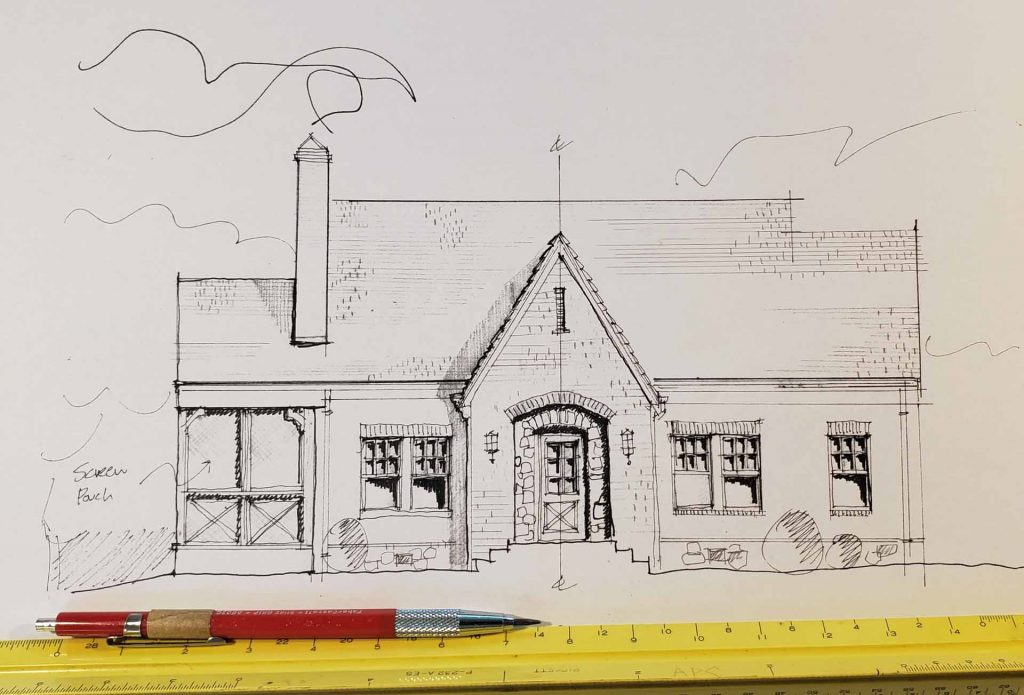 Alan Clark Architects_sketch_2021 (2)