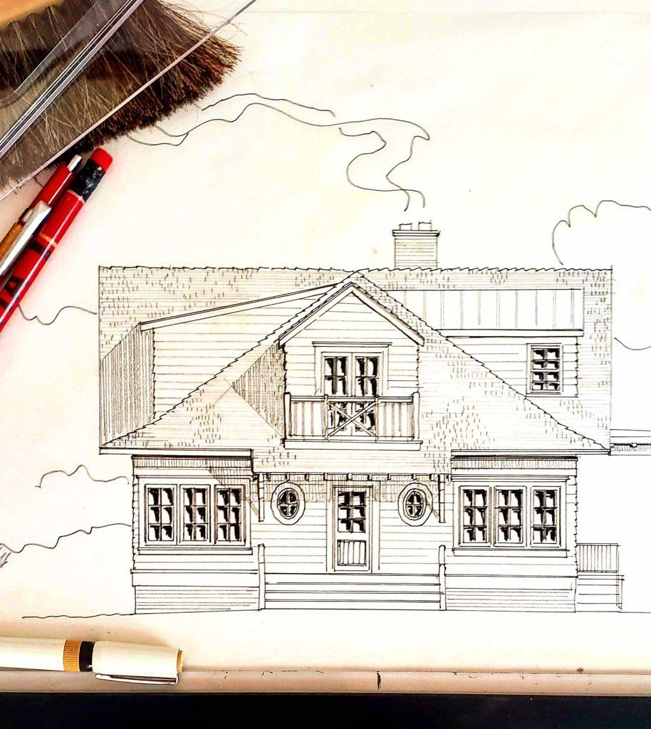Alan Clark Architects_sketch_2021 (8)