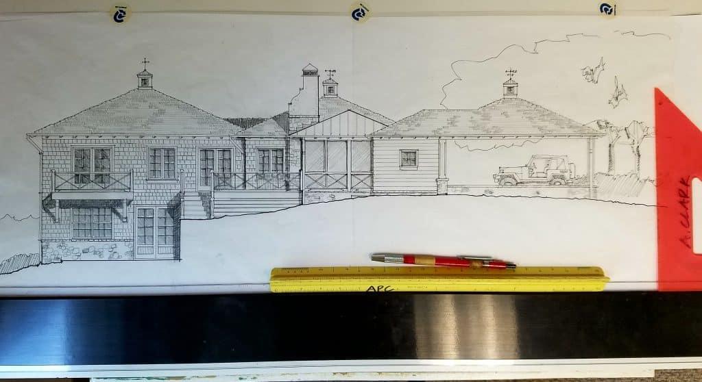 dubin_side elevation drawing